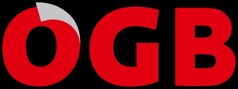 ÖGB Logo