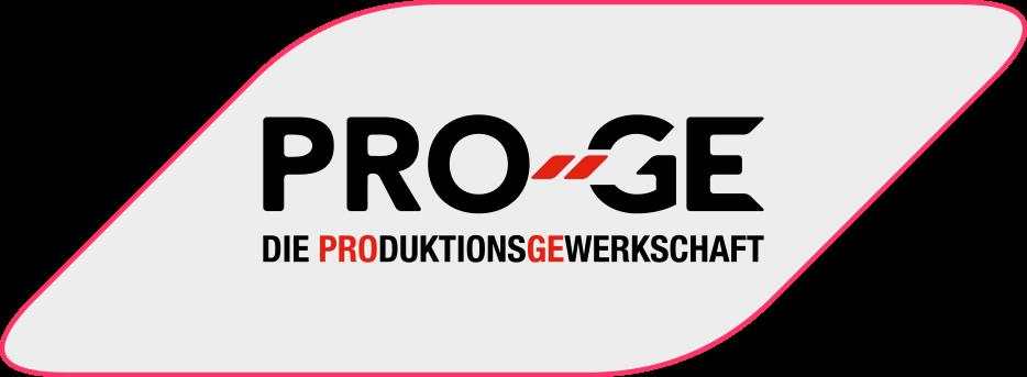 Gewerkschaft PRO-GE